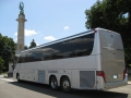 50-57 passenger Luxury Coach Bus for Hire