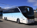 50-57 pseater Charter Bus motorcoach buses