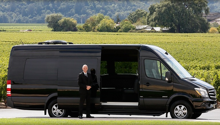Reston Coach Charter Bus Shuttle & Limo Gallery
