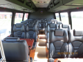 luxury 22 passenger Executive Minibus