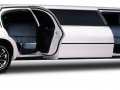 Reston Coach Stretch Limousine