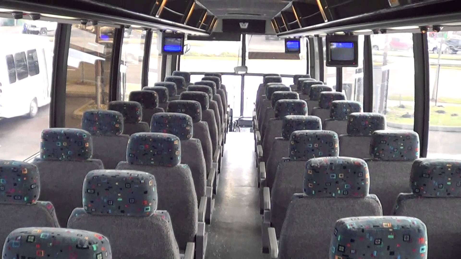 Long Distance Bus Tours Charter Bus Travel In Dc Metro Area