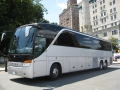 56 passenger motorcoach for hire