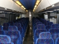 Luxury 32-36 passenger Minibus Shuttle Buses for hire in DC metro