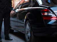 Luxury Airport Sedan & Local DC Car Limo Services