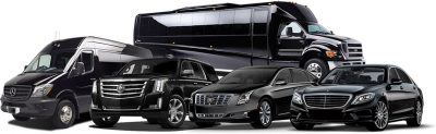 Luxury Charter Bus, Shuttle, Limo & Car Services