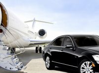 IAD Dulles Airport Charter Bus, Shuttle Bus & Airport Limo Car Sedan Services